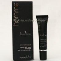 Creme gel  yeux homme new