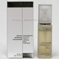 Dermal Whitening Concentrate1