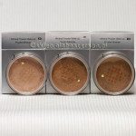 Mineral Powder Make -Up