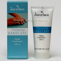 Repair Handcream SPF8