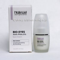 Bio-Eyes